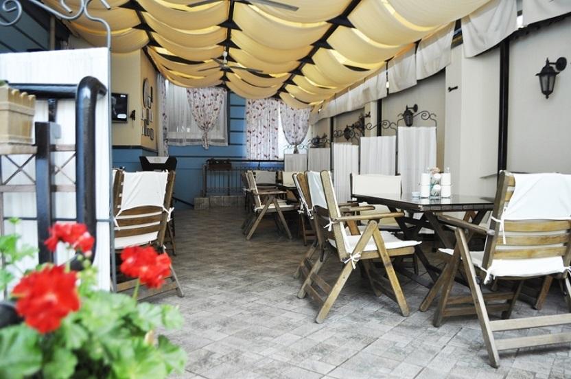 Ресторант-Дитер