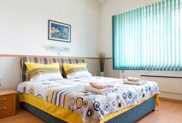 Апартамент Витоша 124